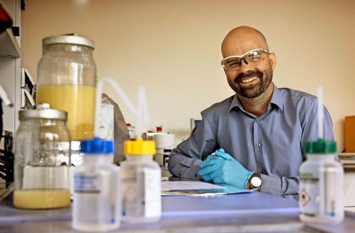 Dr. Norman Mechau